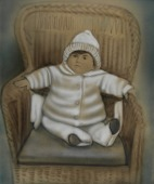 view Child in Chair digital asset number 1