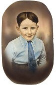view Boy with Blue Tie digital asset number 1