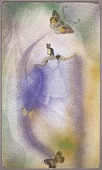 view Untitled (Butterfly Fantasy with Tamara Toumanova) digital asset number 1
