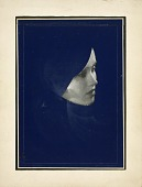 view Untitled (Mary Taylor by Lee Miller?) digital asset number 1