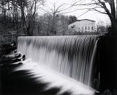 view Manchaug Mill, Massachusetts digital asset number 1