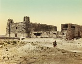 view Old Church at Pueblo of Acoma, NM digital asset number 1