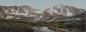 view Colorado, Gray's and Torrey's Peaks digital asset number 1