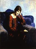 view Portrait of Isabel Bishop digital asset number 1