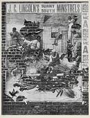 view Minstrel Poster, Alabama digital asset number 1