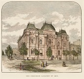view The Corcoran Gallery of Art digital asset number 1