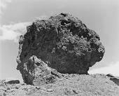 view Volcanic Deposit, Silver Island Mountains, Utah digital asset number 1