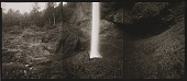 view Latourelle Falls, Columbia River Gorge, Oregon digital asset number 1