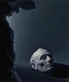 view Life Mask (Abraham Lincoln) digital asset number 1