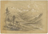 view Valley of the Tomichi, Colorado digital asset number 1