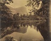 view Mirror Lake, Yosemite Valley, California digital asset number 1