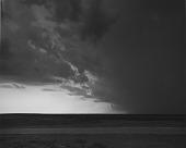 view Approaching Thunderstorm, near Dean, Texas (Texas Memories #10), 1982 digital asset number 1