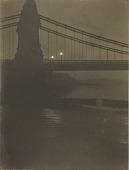 view Untitled (Brooklyn Bridge) digital asset number 1