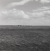 view Chalk Formations, High Plains, from the series West & West digital asset number 1