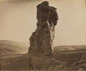 view Sentinel Rock, Echo Canyon, Utah digital asset number 1