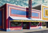 "view Untitled, Bronx Storefront, ""La Rumba Supermarket"" digital asset number 1"