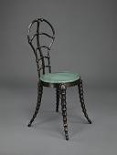 view Café Chair digital asset number 1