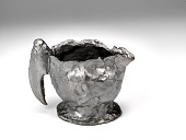 view Creamer with Lobster Claw and Concealed Decoration digital asset number 1