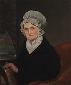 view Portrait of Polly Sutton Catlin digital asset number 1