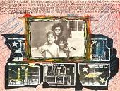 view Un Sueño Libre, from the portfolio Guariquen: images & words Rican/structed digital asset number 1