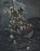 view Ship of Fools digital asset number 1
