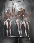 view Trapeze Girls digital asset number 1