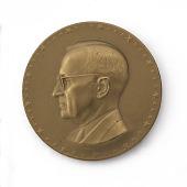 view Harry S Truman Inaugural Medal digital asset number 1
