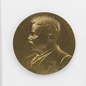 view Theodore Roosevelt U.S. Mint Presidential Medal digital asset number 1