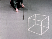 view Cube and Room Drawings, from Sixteen Films digital asset number 1
