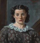 view Maureen (The Spotted Blouse) digital asset number 1