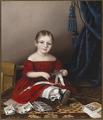 view Mary Leypold Griffith (1838 - 1841) digital asset number 1