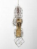view Untitled (Individual element from The Healing Machine) digital asset number 1
