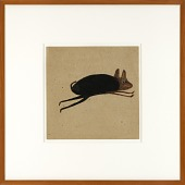 view Untitled (Rabbit) digital asset number 1