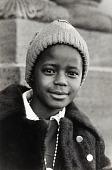 view Untitled (Young girl, East Harlem) digital asset number 1