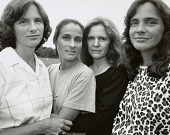 view The Brown Sisters, Wellesley, Massachusetts digital asset number 1