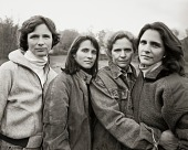 view The Brown Sisters, Woodstock, Vermont digital asset number 1