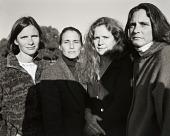view The Brown Sisters, Lexington, Massachusetts digital asset number 1