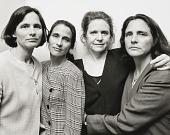 view The Brown Sisters, Wellesley Hills, Massachusetts digital asset number 1
