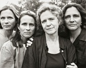 view The Brown Sisters, Brookline, Massachusetts digital asset number 1