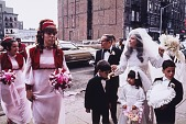 view Puerto Rican Wedding, East Harlem, from the series Old New York digital asset number 1