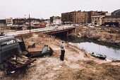 view Bronx River, Bronx, from the series Old New York digital asset number 1
