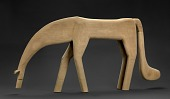 view Untitled (Horse) digital asset number 1