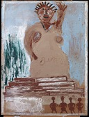 view Untitled (Statue of Liberty) digital asset number 1