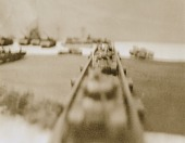 view Untitled, from the series Hitler Moves East digital asset number 1