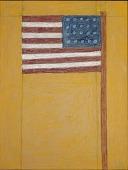 view Untitled (American Flag) digital asset number 1
