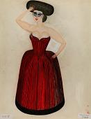 view Fashion 1955 digital asset number 1
