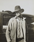 view Texas farmer in California looking for work for himself and his family digital asset number 1