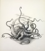 view Octopi, from Lettered Creatures digital asset number 1