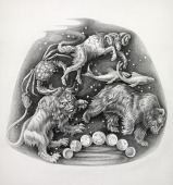 view Zodiac: A Farewell, from Lettered Creatures digital asset number 1