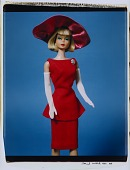 view Untitled from the series Barbie digital asset number 1